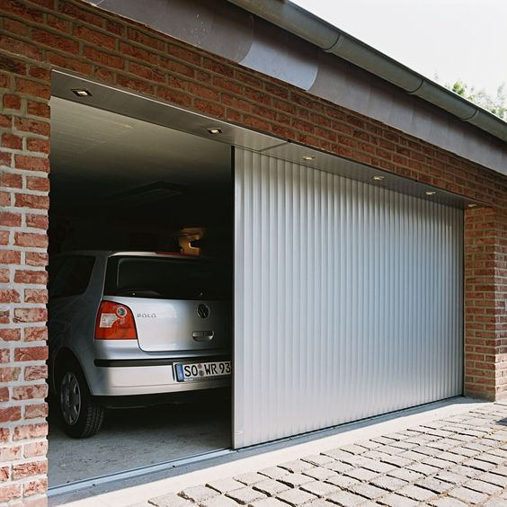 Garage Door project 6