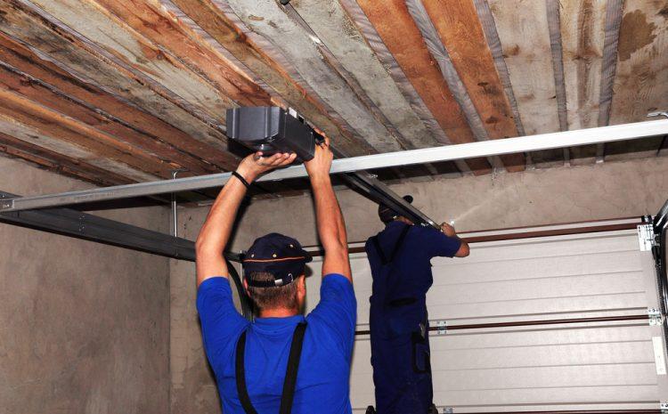 Garage Door Spring Repair Walnut Creek, CA