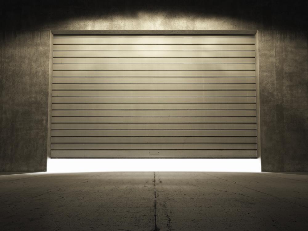 Roll Up Garage Doors Walnut Creek, CA